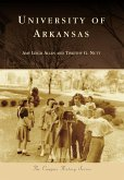University of Arkansas (eBook, ePUB)