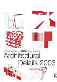 Architectural Details 2003 (eBook, ePUB)