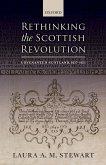 Rethinking the Scottish Revolution (eBook, PDF)