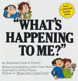 """""""What's Happening To Me?"""" (eBook, ePUB)"""