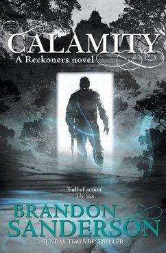 Calamity (eBook, ePUB) - Sanderson, Brandon