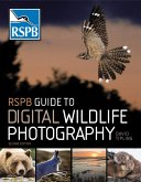 RSPB Guide to Digital Wildlife Photography (eBook, PDF)