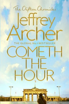 Cometh the Hour (eBook, ePUB) - Archer, Jeffrey