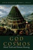 God and Cosmos (eBook, ePUB)