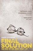 Final Solution (eBook, ePUB)
