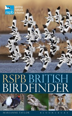 RSPB British Birdfinder (eBook, PDF) - Taylor, Marianne