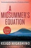 A Midsummer's Equation (eBook, ePUB)