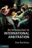 Introduction to International Arbitration (eBook, PDF)
