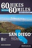 60 Hikes Within 60 Miles: San Diego (eBook, ePUB)