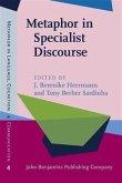 Metaphor in Specialist Discourse (eBook, PDF)
