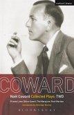 Coward Plays: 2 (eBook, PDF)