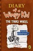 Third Wheel (Diary of a Wimpy Kid book 7) (eBook, ePUB)