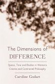 The Dimensions of Difference (eBook, ePUB)