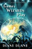 Games Wizards Play (eBook, ePUB)
