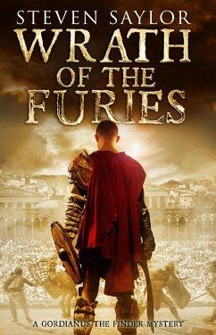 Wrath of the Furies (eBook, ePUB) - Saylor, Steven