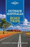 Lonely Planet Outback Australia Road Trips (eBook, ePUB)