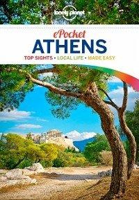 Lonely Planet Pocket Athens (eBook, ePUB)