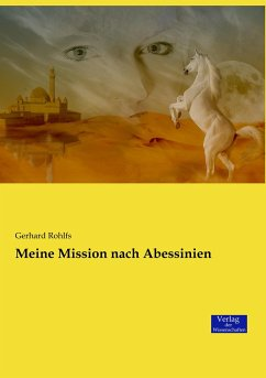 Meine Mission nach Abessinien