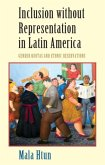 Inclusion without Representation in Latin America (eBook, PDF)