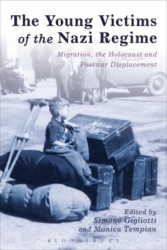 The Young Victims of the Nazi Regime (eBook, PDF)