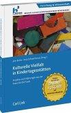 Kulturelle Vielfalt in Kindertagesstätten
