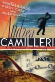 Montalbano's First Case and Other Stories (eBook, ePUB)