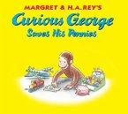 Curious George Saves His Pennies (eBook, ePUB)