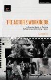 The Actor's Workbook (eBook, ePUB)