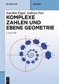 Komplexe Zahlen und ebene Geometrie (eBook, ePUB)