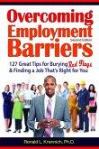Overcoming Employment Barriers (eBook, ePUB)