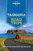 Lonely Planet Tasmania Road Trips (eBook, ePUB)