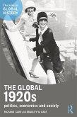 The Global 1920s (eBook, ePUB)