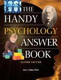 The Handy Psychology Answer Book (eBook, ePUB)
