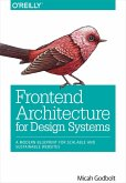 Frontend Architecture for Design Systems (eBook, ePUB)