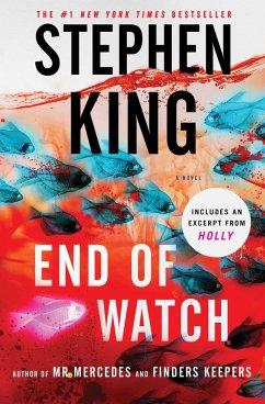 End of Watch (eBook, ePUB) - King, Stephen