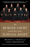 The Burger Court and the Rise of the Judicial Right (eBook, ePUB)
