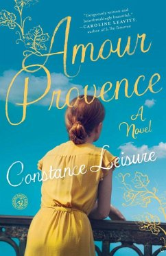 Amour Provence (eBook, ePUB) - Leisure, Constance