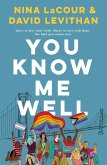 You Know Me Well (eBook, ePUB)