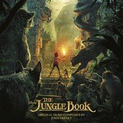 The Jungle Book - Ost/Debney,John