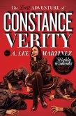 The Last Adventure of Constance Verity (eBook, ePUB)
