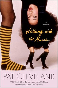 Walking with the Muses (eBook, ePUB) - Cleveland, Pat