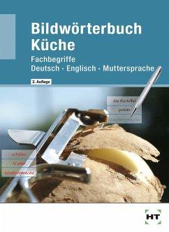 Bildwörterbuch Küche