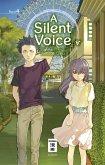 A Silent Voice Bd.4
