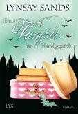 Ein Vampir im Handgepäck / Argeneau Bd.23