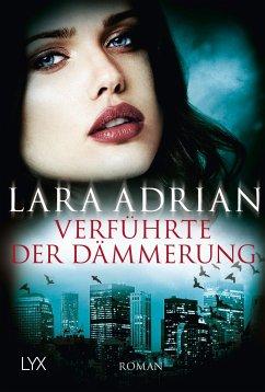 Verführte der Dämmerung / Midnight Breed Bd.14 - Adrian, Lara