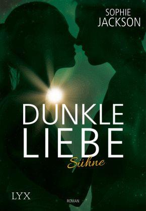 Buch-Reihe Dunkle Liebe von Sophie Jackson
