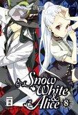 Snow White & Alice Bd.8