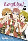 Love Live! School Idol Project Bd.2