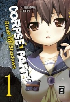 Corpse Party - Book of Shadows / Corpse Party -...