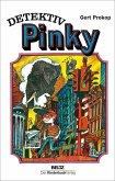 Detektiv Pinky (eBook, ePUB)